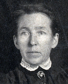 Mary Elizabeth Boyd McGill